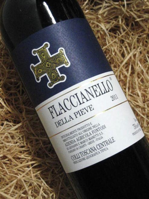 [SOLD-OUT] Fontodi Flaccianello Della Pieve 2011