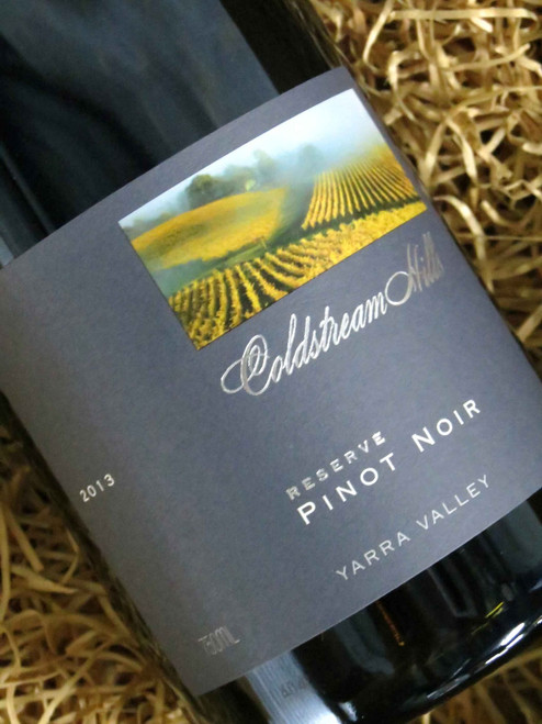 [SOLD-OUT] Coldstream Hills Reserve Pinot Noir 2013