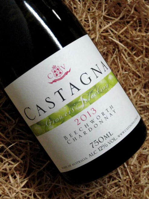 Castagna Growers' Selection Chardonnay 2013