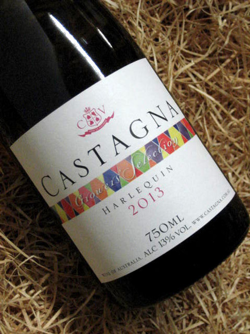 Castagna Growers' Selection 'Harlequin' 2013