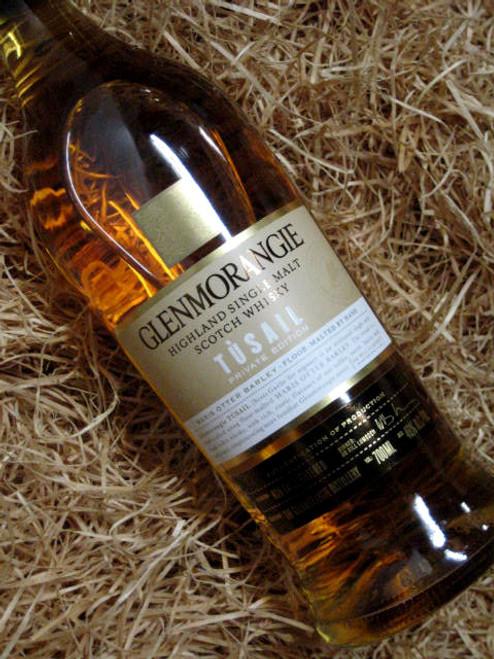 Glenmorangie Tusail Private Edition