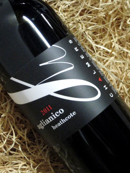 [SOLD-OUT] Chalmers Aglianico 2011