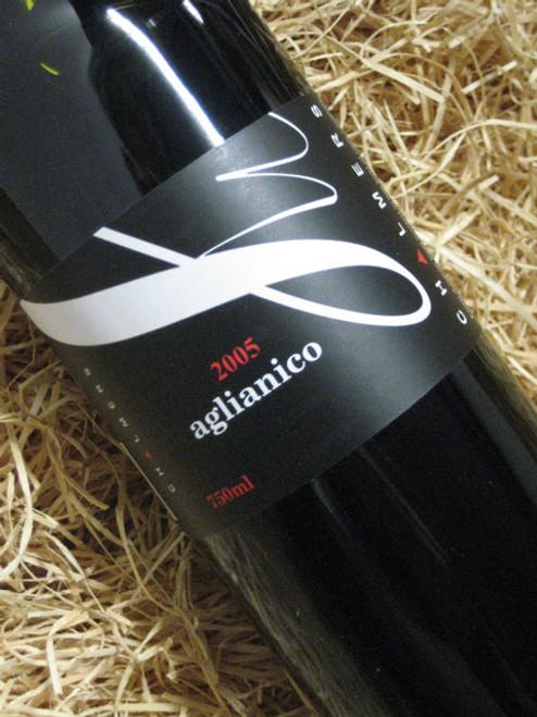 Chalmers Aglianico 2005