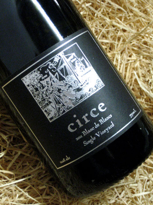 Circe Blanc de Blancs 2011