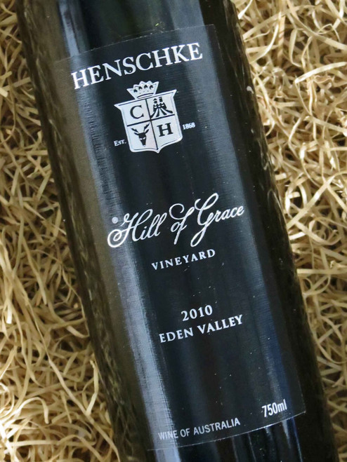 [SOLD-OUT] Henschke Hill of Grace 2010