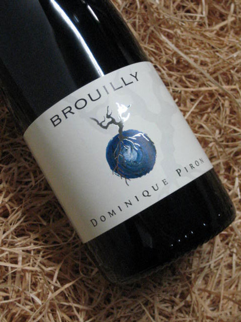 Dominique Piron Brouilly 2013