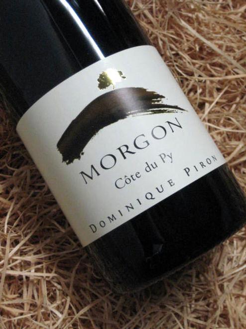 Dominique Piron Morgon Côte du Py 2013