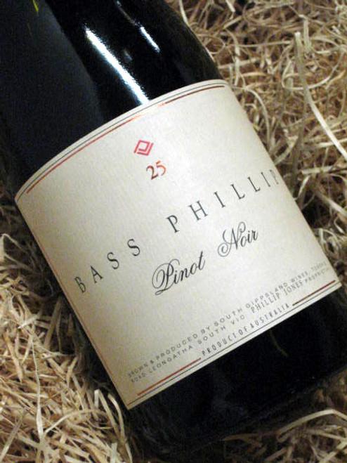 Bass Phillip 'The 25' Pinot Noir 2010