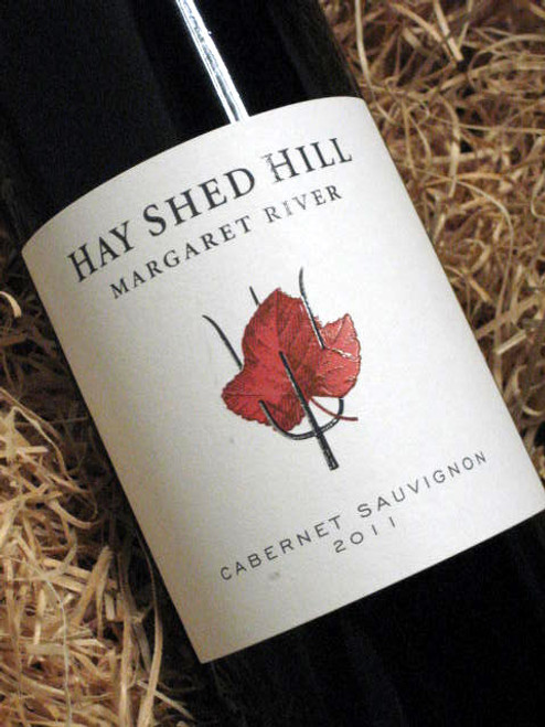 Hay Shed Hill Cabernet Sauvignon 2011