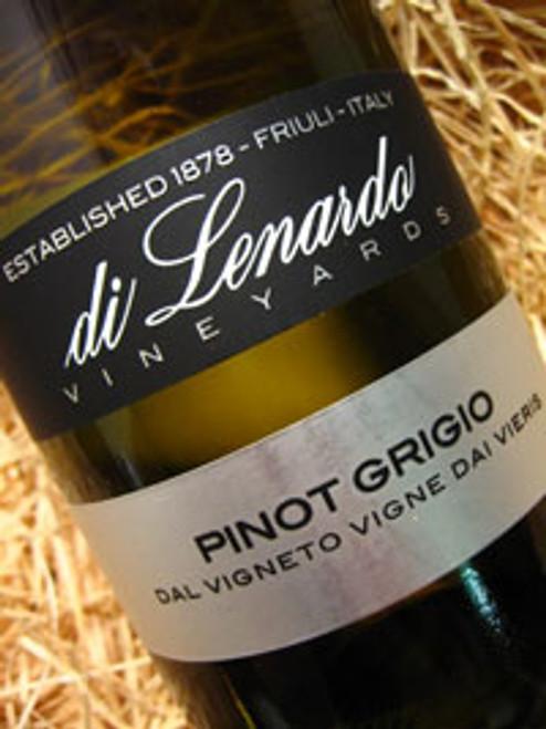 Di Lenardo Pinot Grigio IGT 2012