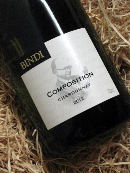 Bindi Composition Chardonnay 2012