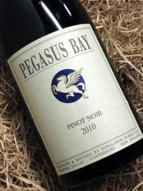 Pegasus Bay Pinot Noir 2010