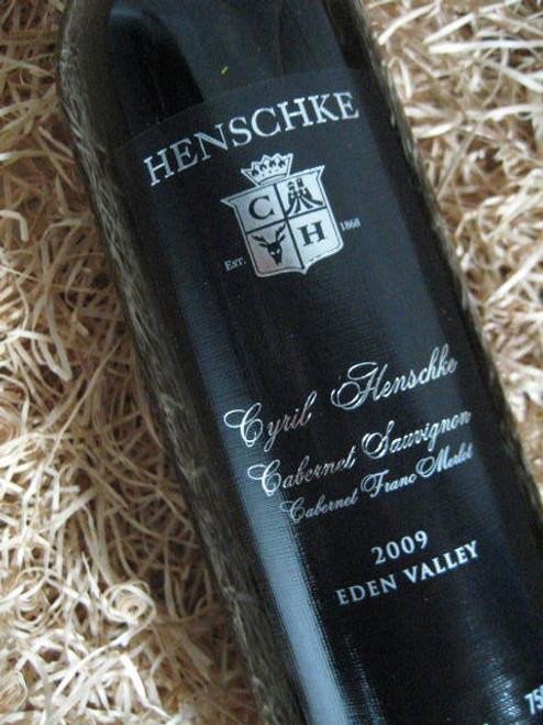 [SOLD-OUT] Henschke Cyril Henschke Cabernet Sauvignon 2009