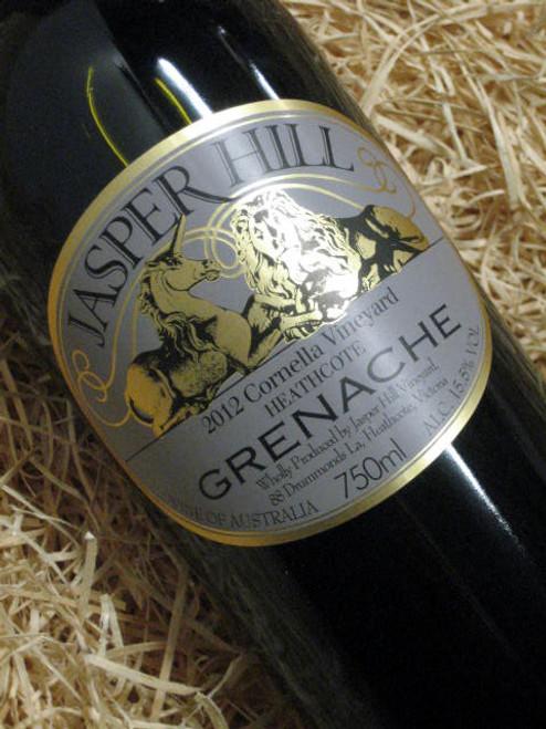 Jasper Hill Grenache 2012