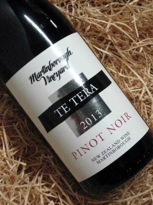 Martinborough Te Tera Pinot Noir 2013