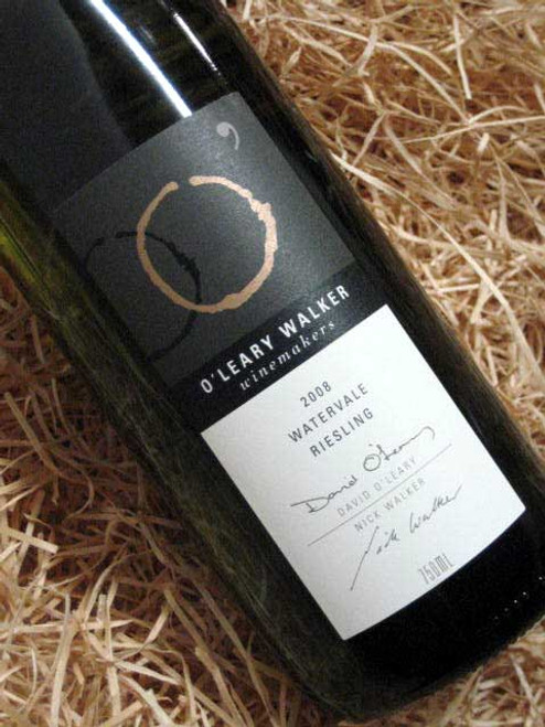 O'Leary Walker Watervale Riesling 2008