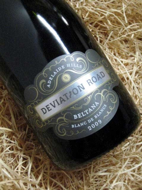 [SOLD-OUT] Deviation Road Beltana Blanc de Blancs 2009