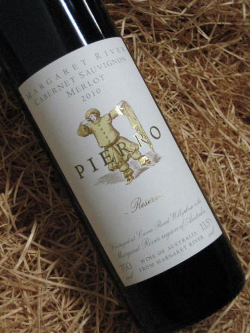 Pierro Reserve Cabernet Merlot 2010