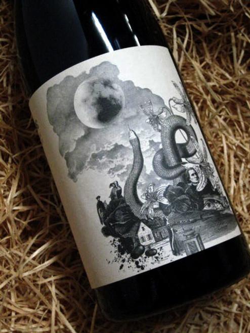 Burn Cottage Pinot Noir 2013
