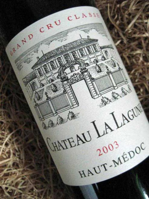 Chateau La Lagune Haut-Medoc 2003