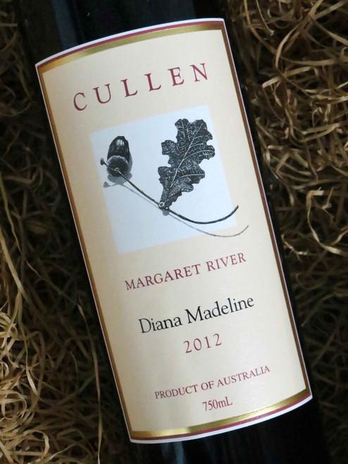 [SOLD-OUT] Cullen Diana Madeline Cabernet Merlot 2012