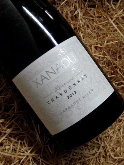 [SOLD-OUT] Xanadu Reserve Chardonnay 2012