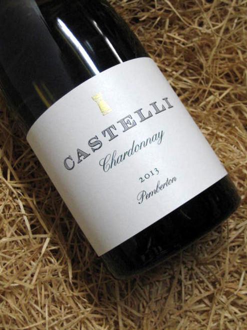 Castelli Chardonnay 2013
