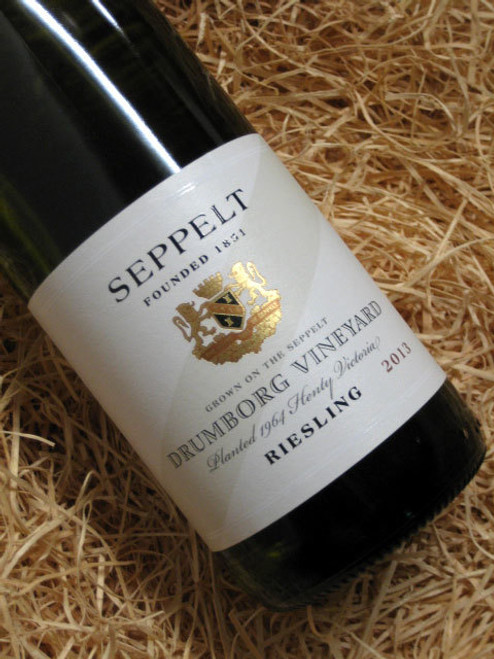 [SOLD-OUT] Seppelt Drumborg Riesling 2014