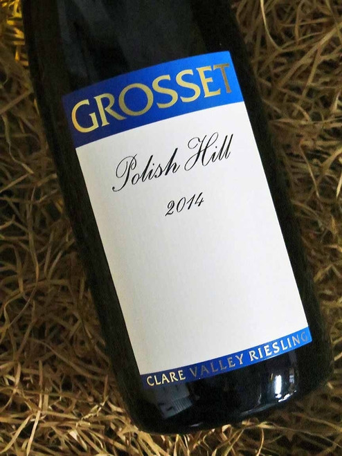 [SOLD-OUT] Grosset Polish Hill Riesling 2014