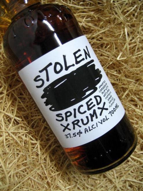 Stolen Spiced Rum 700mL