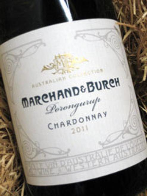 Marchand & Burch Chardonnay 2011