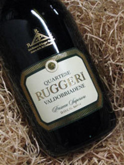 [SOLD-OUT] Ruggeri Quartese Prosecco N.V.