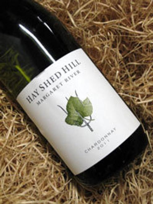 Hay Shed Hill Chardonnay 2011
