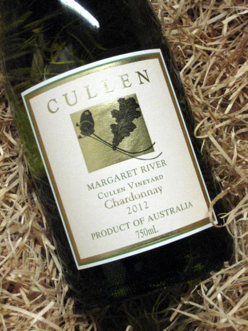 Cullen Cullen Vineyard Chardonnay 2012
