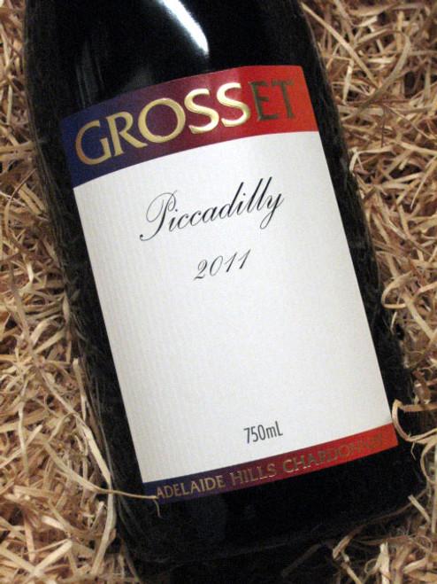 Grosset Piccadilly Chardonnay 2011