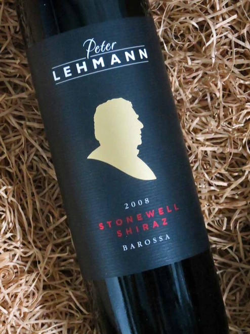 Peter Lehmann Stonewell Shiraz 2008