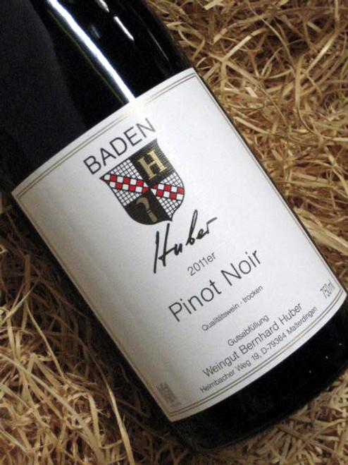 Bernhard Huber Pinot Noir 2011
