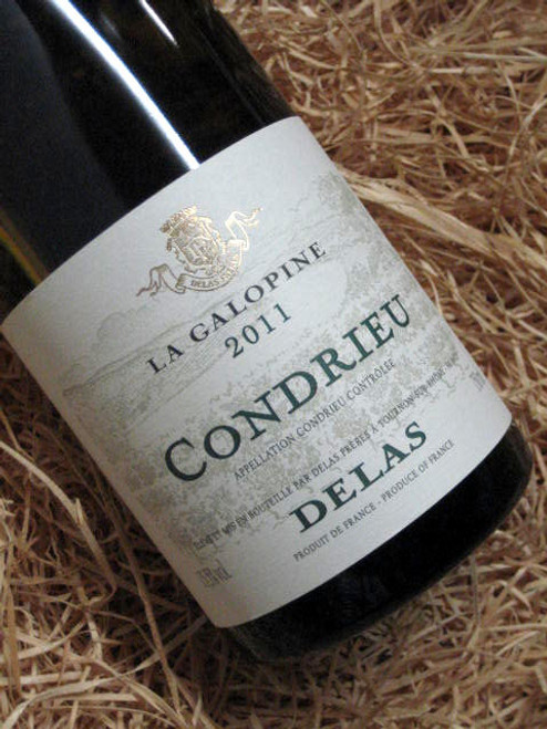 [SOLD-OUT] Delas Condrieu 'La Galopine' Blanc 2011