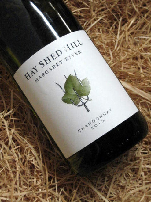 Hay Shed Hill Chardonnay 2013