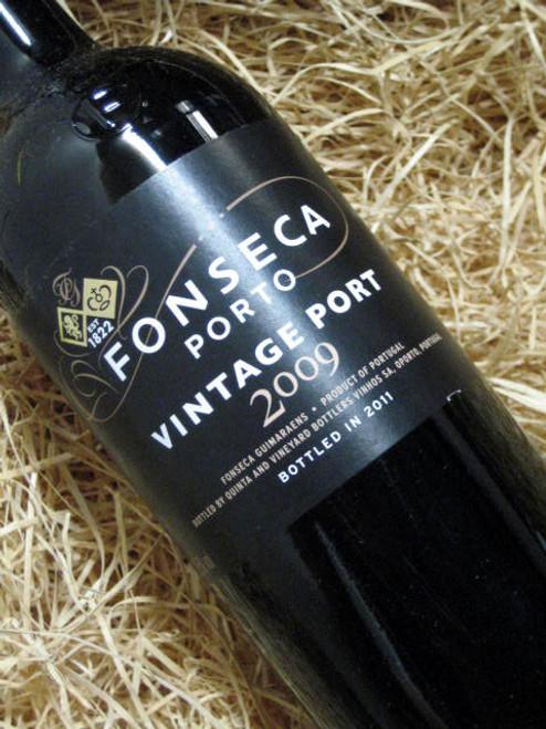 Fonseca Vintage Port 2009