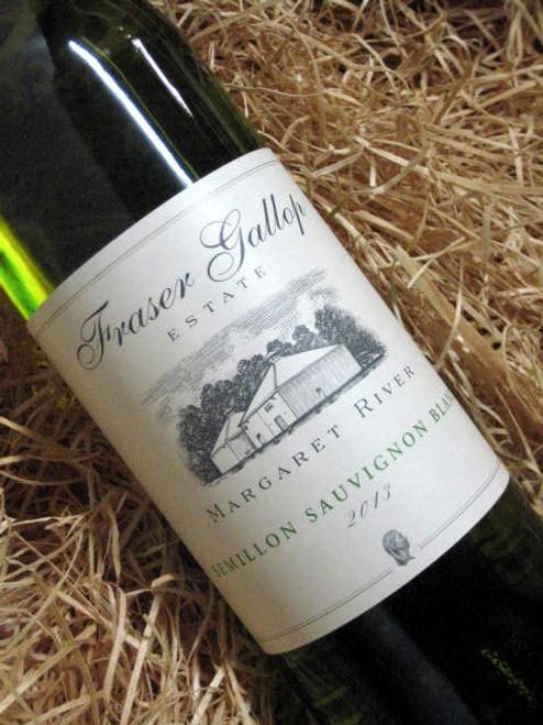 Fraser Gallop Semillon Sauvignon Blanc 2013