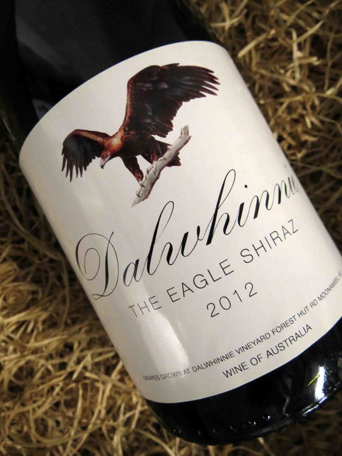 [SOLD-OUT] Dalwhinnie Eagle Shiraz 2012