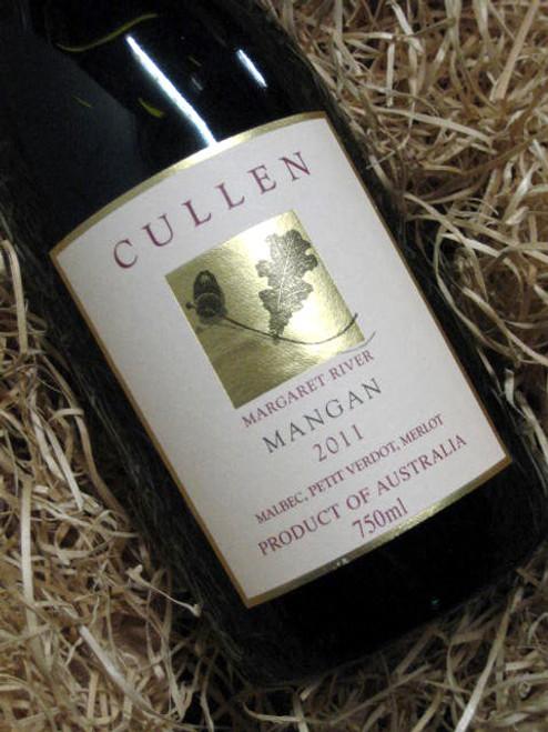 Cullen Mangan Malbec Petit Verdot Merlot 2011