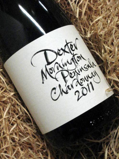 Dexter Chardonnay 2011