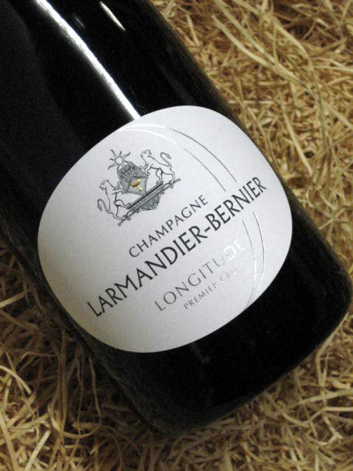 [SOLD-OUT] Larmandier-Bernier Longitude Blanc de Blancs N.V.