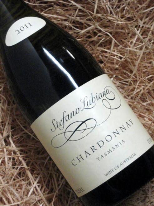 Stefano Lubiana Estate Chardonnay 2011