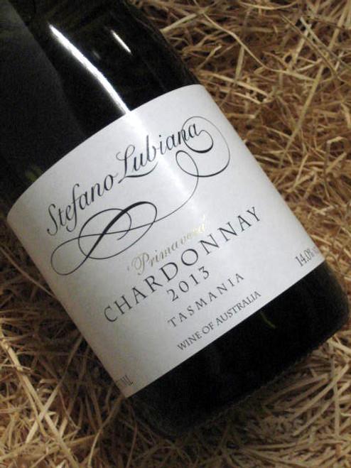 Stefano Lubiana Primavera Chardonnay 2013