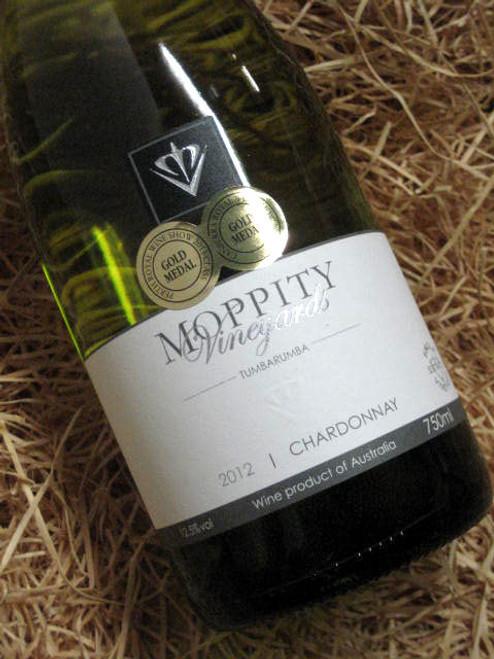 Moppity Chardonnay 2012