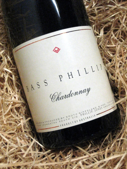 Bass Phillip Estate Chardonnay 2012