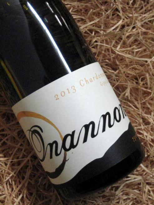 [SOLD-OUT] Onannon Gippsland Chardonnay 2013